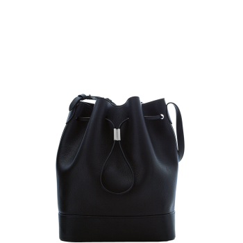 Elise Bucket Bag Navy