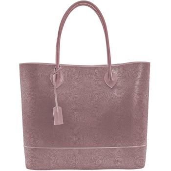 Selma Tote Orchid