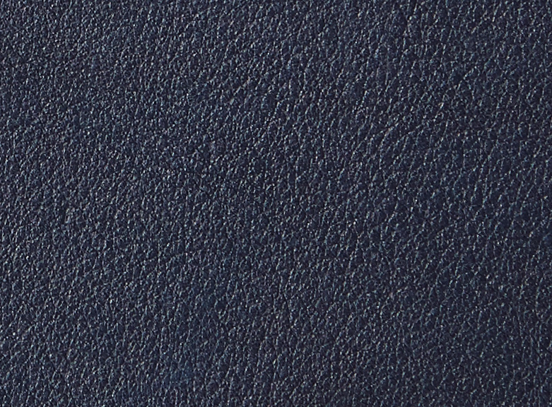 Soft Calf Leather Navy